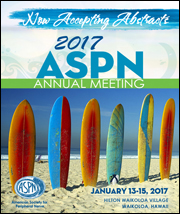2017 ASPN Abstracts